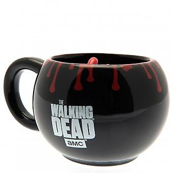 The Walking Dead 3D Mug