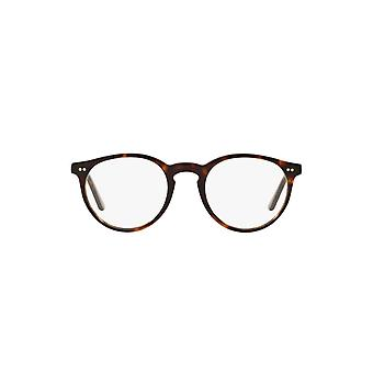 Polo Ralph Lauren PH2083 Glasses In Shiny Dark Havana