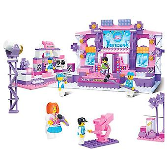 Sluban Dream Girls Dream Stage 430 Pieces (Babies and Children , Toys , Constructions)