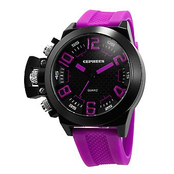 CEPHEUS gents watch analogue CP901-620