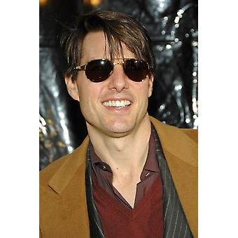 Tom Cruise At Arrivals For I Am Legend Premiere Wamu Theatre At Madison Square Garden New York Ny December 11 2007 Photo By George TaylorEverett Collection Celebrity