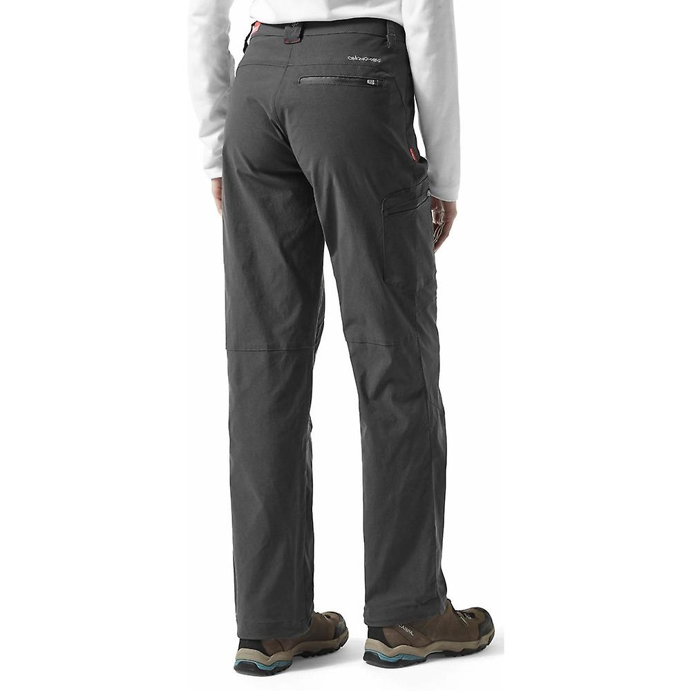 CRAGHOPPERS WOMENS NOSILIFE PRO TROUSERS