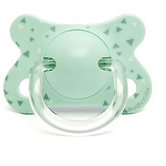 Suavinex Pacifier Fusion Blue 2 to 4 Months