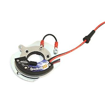 Pertronix 71281 Ignitor III Adaptive Dwell Control for Multiple Spark with Digital Rev Limiter Ford 8 Cylinder