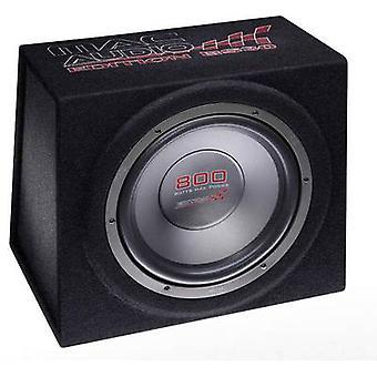 ماك الطبعة الصوت BS الأسود 30 سيارة مضخم الصوت السلبي 800 W