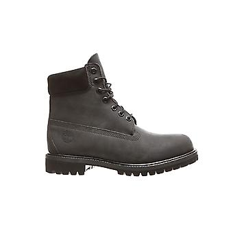 Timberland leather boots 6