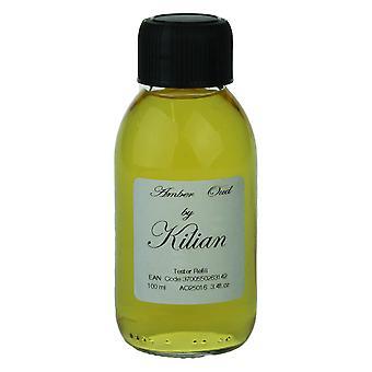 Kilian 'Amber Oud' Eau De Parfum 3.4 oz / 100 ml Tester Refill Splash