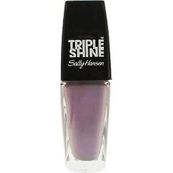 Sally Hansen Triple Shine Nail Polish 9ml - 140 Drama Sheen