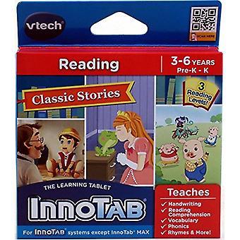 VTech Innotab Classic Geschichten Patrone