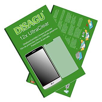 LG D725 display protector - Disagu Ultraklar protector