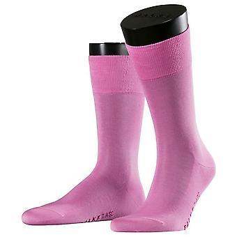 Falke Tiago Socken - Peony Pink