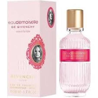 Givenchy Eaudemoiselle Rose a la Folie Eau de Toilette 50 ml EDT Spray