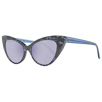 GUESS by MARCIANO women's sunglasses cat blue