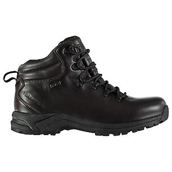Karrimor Mens Batura WTX Walking Boots Lace Up Breathable Waterproof Padded