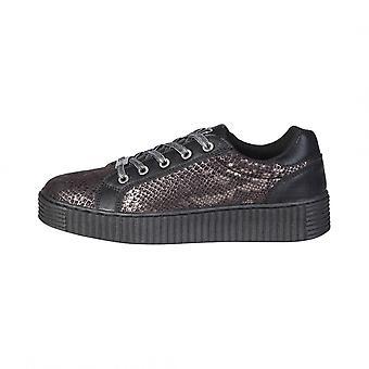 Laura Biagiotti Sneakers svart 2035 kvinnor höst/vinter