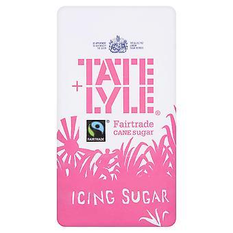 Tate & Lyle Fairtrade Puderzucker