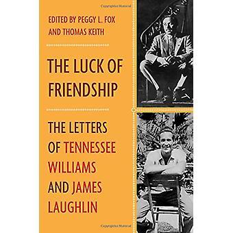 Held i venskab - breve af Tennessee Williams og James L
