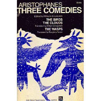 Aristofane - tre commedie di Aristofane - William Arrowsmith - 9