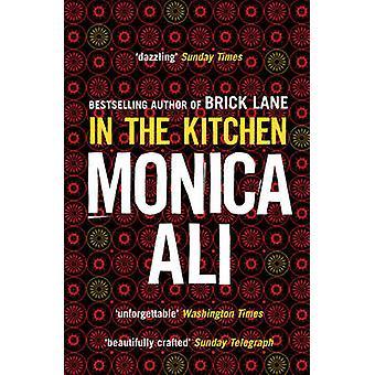 In der Küche von Monica Ali - 9780552774864 Buch