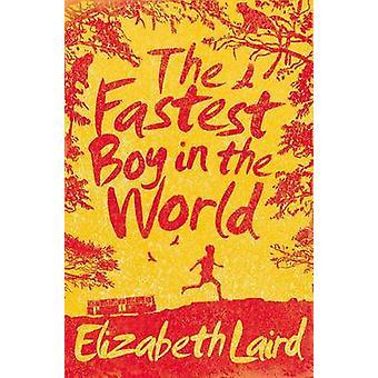 Der schnellste junge der Welt (Hauptmarkt Hrsg.) von Elizabeth Laird - 9