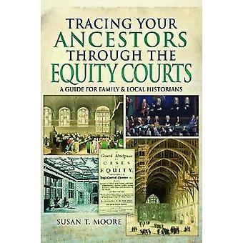 Śledzenie swoich przodków za pośrednictwem sądów Equity - Przewodnik dla rodziny