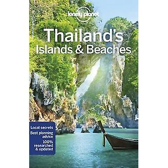 Lonely Planet Thailand's Islands & Beaches by Lonely Planet Thail