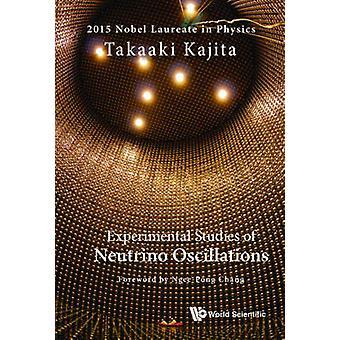 Experimentella studier av neutrinosvängningar av Takaaki Kajita - 978
