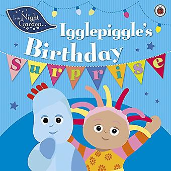 In the Night Garden: Igglepiggle's Birthday Surprise - In The Night Garden