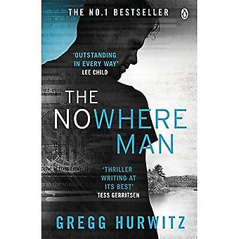 The Nowhere Man - An Orphan X Thriller