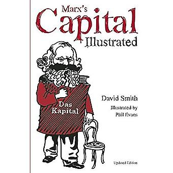 Marx's Capital : An Illustrated Introduction