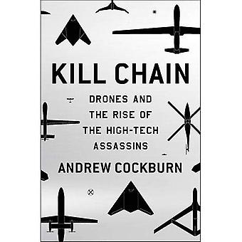 Kill kæde: Droner og fremkomsten af High-Tech lejemordere