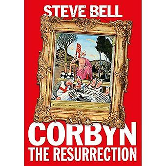 Corbyn: The Resurrection