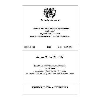 Treaty Series 2754