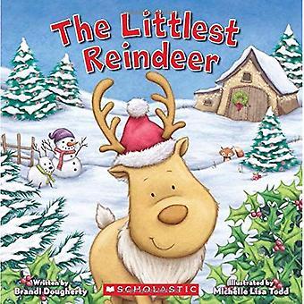 The Littlest Reindeer (Littlest Series) (Littlest)