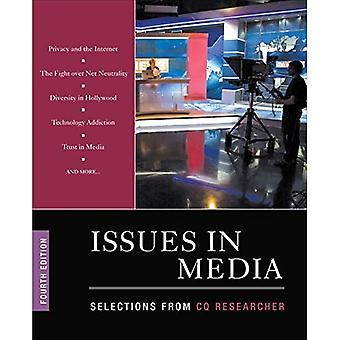 Issues in Media: Selections� from CQ Researcher