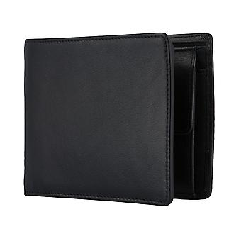 PICARD EUROJET men wallet wallets purse black 2545