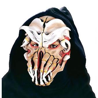 Mareritt på Belmont Ave maske For Halloween