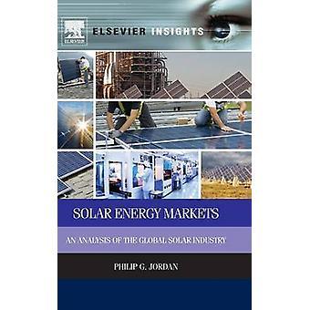 Energia solar comercializa uma análise da indústria Solar Global por Jordan & Philip G.