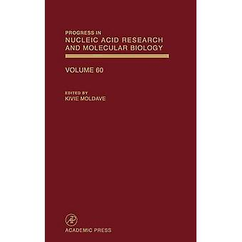 Fremskridt i nukleinsyre forskning og molekylær biologi af Moldave