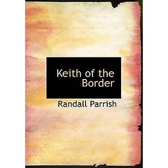 كيث النسخة المطبوعة كبيرة الحدود قبل باريش & راندال