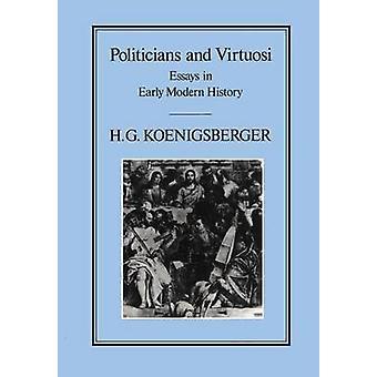 Politiker und virtuosen von Koenigsberger & H. G.