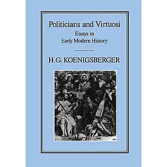 Politici en Virtuosi door Koenigsberger & H. G.