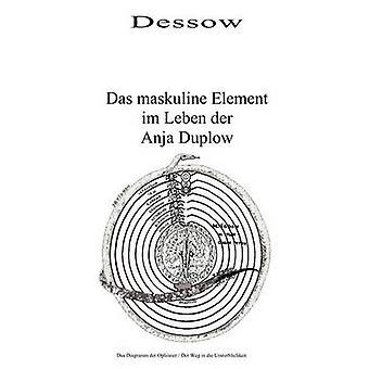 Das Maskuline Element Im Leben Der Anja Duplow by Dessow & HansJoachim
