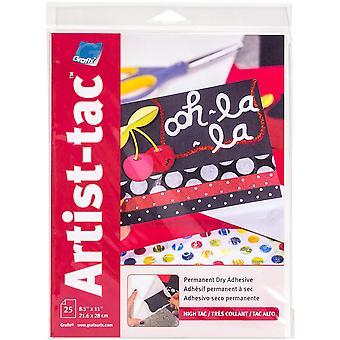 Grafix Artist-Tac-8.5