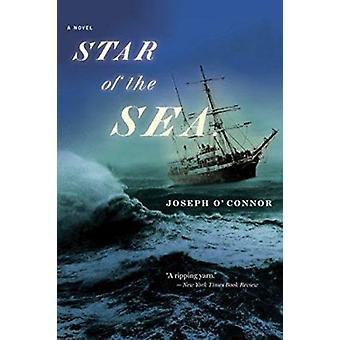 Star of the Sea by O'Connor - Joseph - 9780156029667 Book