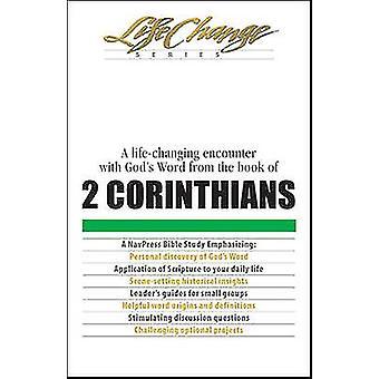 Lc 2 Corinthians by Navigators - The Navigators - Cynthia Heald - 978
