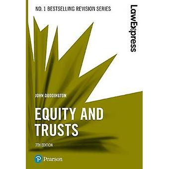 Law Express - Equity and Trusts by Law Express - Equity and Trusts - 97