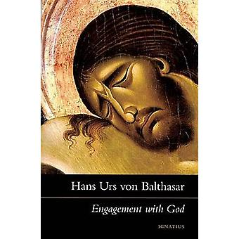 Engagement with God - The Drama of Christian Discipleship (2nd) by Han