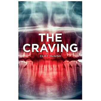 The Craving by Cliff McNish - Danny Pearson - 9781784647100 Book