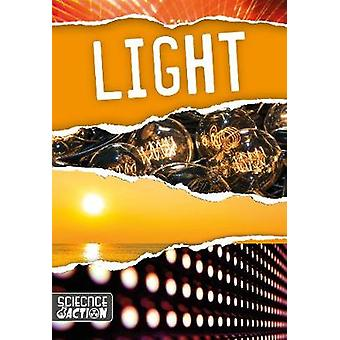 Light by Joanna Brundle - 9781786372093 Book